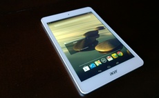 CES: Acer Iconia A1-830 tablet hands-on review