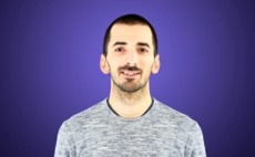 Federico Olivieri - Network Automation Engineer, Ticketmaster