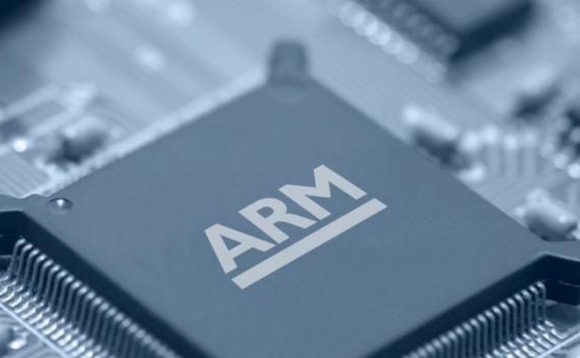 ARM to go beyond mobile with Neoverse processor family