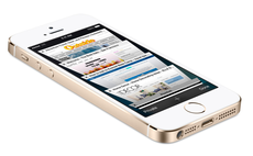 Hackers offered cash prize for cracking iPhone 5S fingerprint security