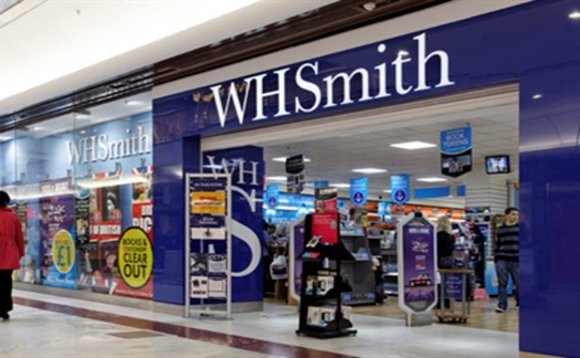 WH Smith to upgrade point-of-sale systems with Aptos 6.4