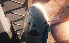 NASA and SpaceX reschedule first demonstration mission of SpaceX's Crew Dragon capsule