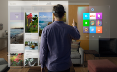 Flaws identified and fixed by Microsoft include a remote-code execution flaw in HoloLens