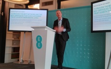 EE to double 4G speeds in 10 UK cities by summer 2013