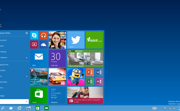 Windows 10: What does the enterprise want?