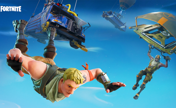 When 'the kids' get bored of Fortnite, they can try hunting down security bugs, instead of other players