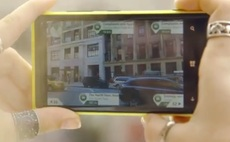Nokia launches augmented reality job-finding app and partners with startup incubator