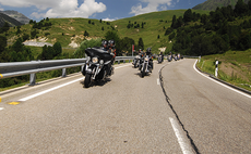 Harley-Davidson switches to bonded networking to improve reliability at H.O.G rallies