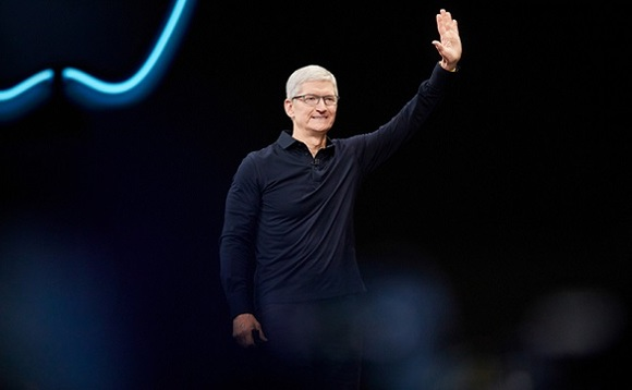 Apple reports slight increase in fiscal 2020 second quarter revenue amid global economic crisis