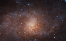 Hubble captures the most detailed image of the Triangulum Galaxy with millions of stars