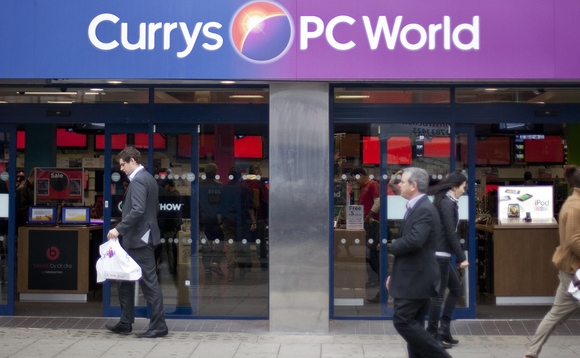 Dixons Carphone to migrate to the IBM cloud in a bid to integrate infrastructures