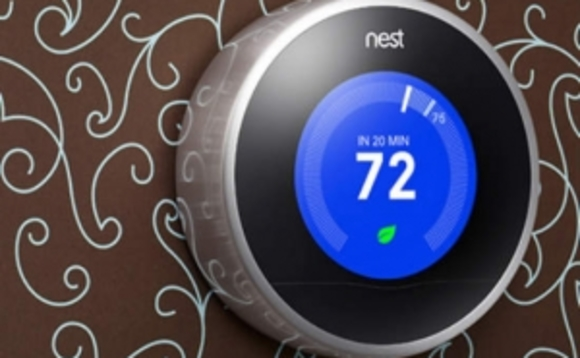 Nest, taking a smart approach to customer security