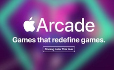 Apple to spend over $500 million on its Arcade gaming service