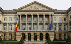 Belgian public-sector network suffers cyberattack, affecting parliament