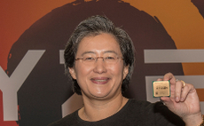 AMD posts highest quarterly revenues since 2005, but results still disappoint