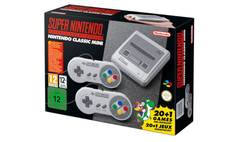 Hacker Alexey Avdyukin cracks Nintendo SNES Classic Mini to enable any SNES game to be played