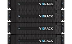EMC announces Native Hybrid Cloud for developers based on new VCE VxRack System