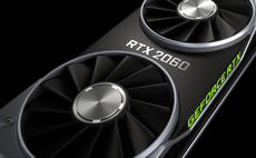 Nvidia claims new RTX 2060 is more powerful than last-gen GTX 1070 Ti