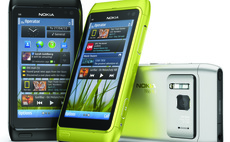 Nokia to cut N8 smartphone price to compete with iPhone and Android