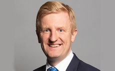 Oliver Dowden MP. Image source: Richard Townsend