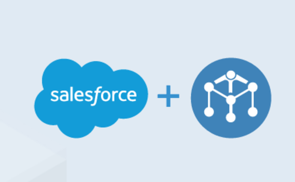 Salesforce snaps up deep learning startup MetaMind