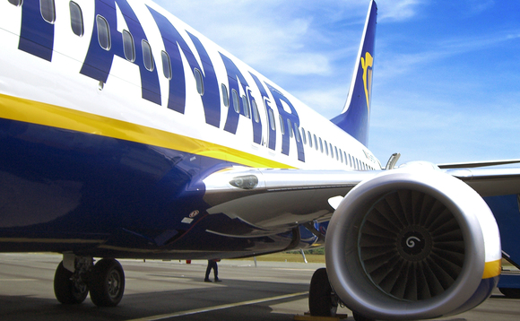 "Ryanair to shift its infrastructure to Amazon Web Services and close ""almost all"" its data centres"