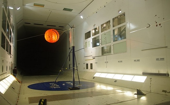 Testing of subsonic parachute system to support mission to Mars completed by Vorticity