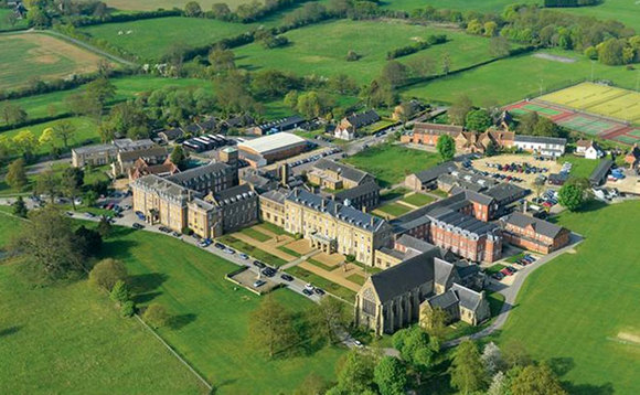 St. Edmund's College picks VMware over Microsoft and Citrix because of 'better functionality'