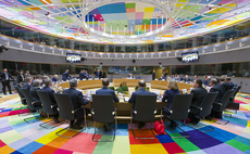 EU Council approves reform to break down barriers for free movement of data