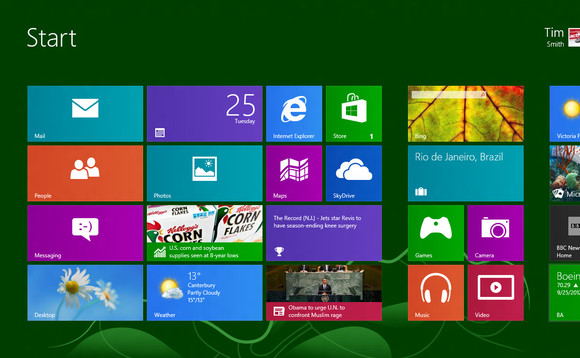 Vupen claims first Windows 8 security flaw - but won't say what it is