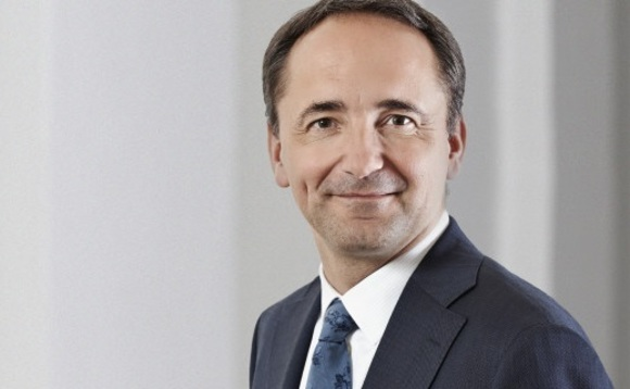 Maersk chairman Jim Hagemann Snabe had just joined the company when NotPetya hit
