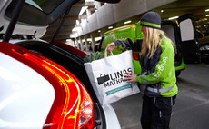 Volvo gives green light for 'shopping delivery to your car' service