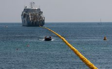 Google completes 60Tbps undersea cable from US to Japan
