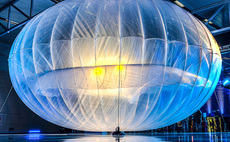 Internet-providing balloons will take to the Kenyan skies next year