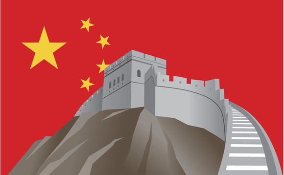 China's Great Firewall shuts its citizens off from the open internet