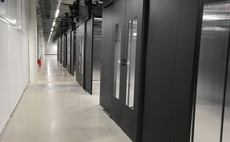What is the biggest issue facing the data centre industry today?