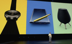 Samsung unveils Galaxy Note 9, Galaxy Watch and Galaxy Home Bixby-powered speaker