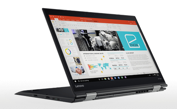 Hands-on review: Lenovo ThinkPad X1 Yoga (2018)