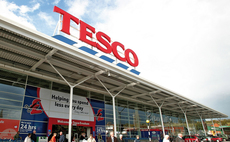 Tesco rolls out free Wi-Fi