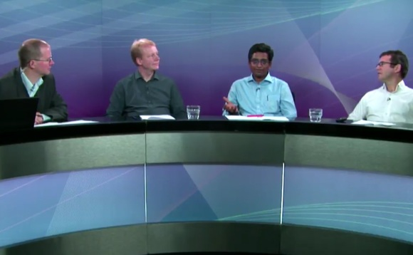 Klaus Majewski, director, technology, Forcepoint and Karthik Selvaraj, principal consultant, Purple Bytes