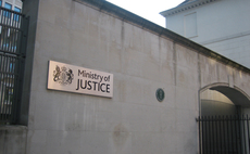 MoJ issues £109m tender for application maintenance, support and deployment