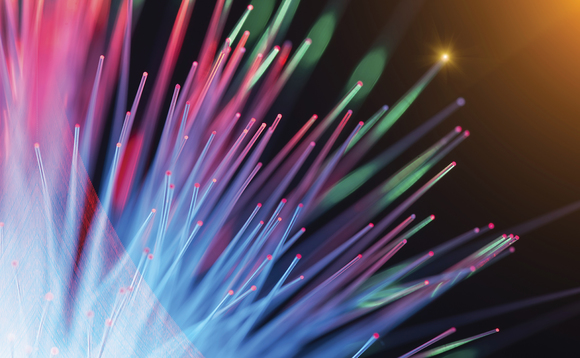 Fibre-to-the-home will bring radically faster internet connections to millions of homes and offices across the UK