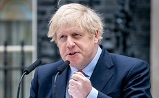 Boris Johnson: Britain must build cyber capability to stay ahead of enemies