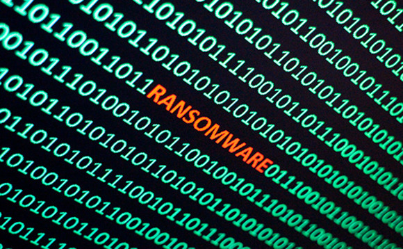 Twenty-five per cent of local authorities affected by ransomware
