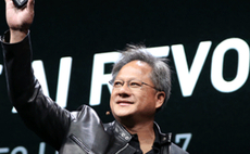 Nvidia boss Jensen Huang could be in for a big Computex 2020