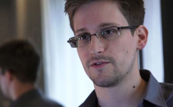 Edward Snowden warns over Google and Facebook's 'dangerous services'
