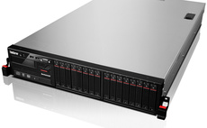Lenovo unveils ThinkServer SMB servers with free monitoring tools