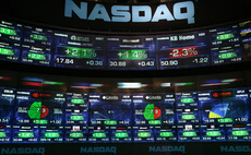 NASDAQ attempts to shield itself from Shellshock with help of Splunk
