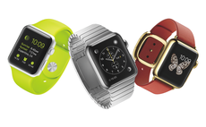 Six million Apple Watches sold in the fourth quarter, according to Canalys