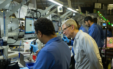 New iPad production is underway - but can Apple overturn flagging sales?